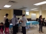 Sunday School Registration 2014